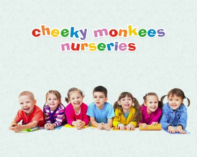 Cheeky Monkees Web Design By Subluma