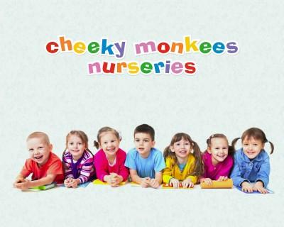 Cheeky Monkees Web Design By Subluma
