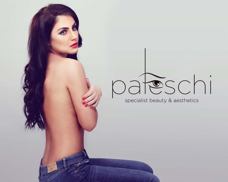 Paleschi Web Design By Subluma