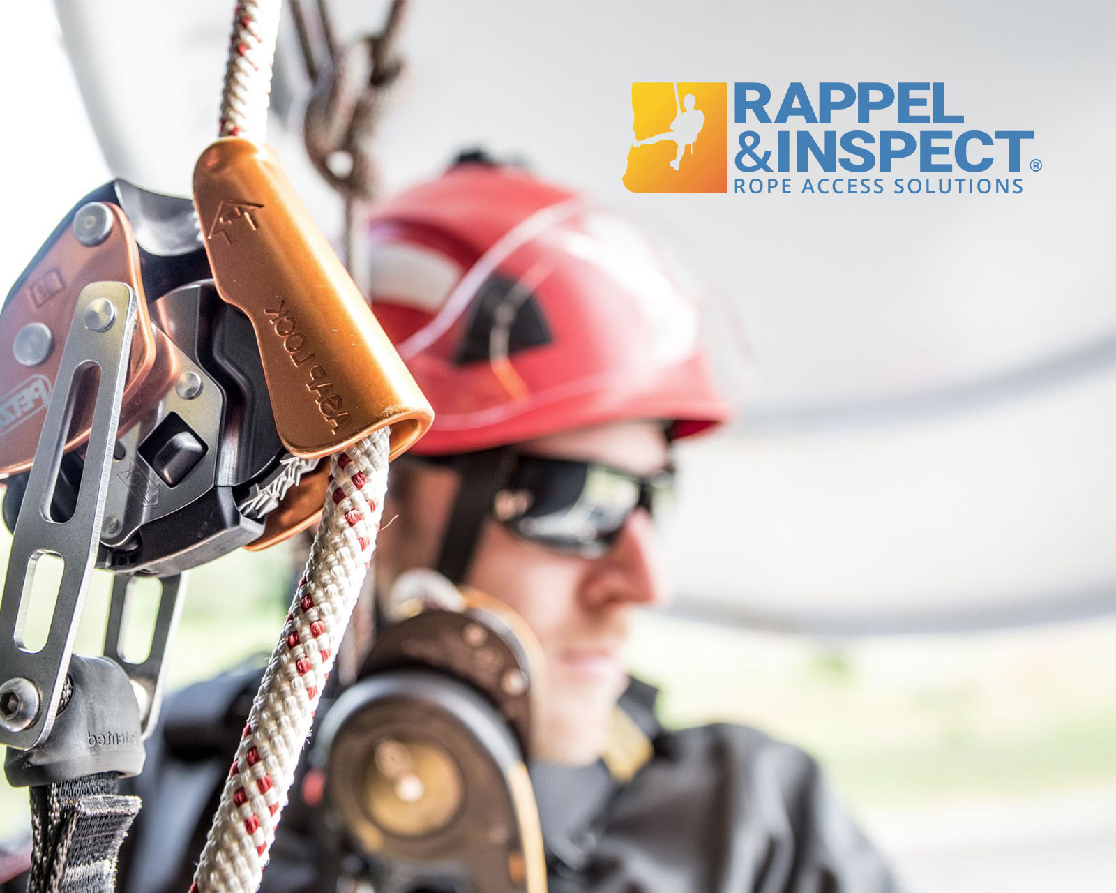 Rappel & Inspect