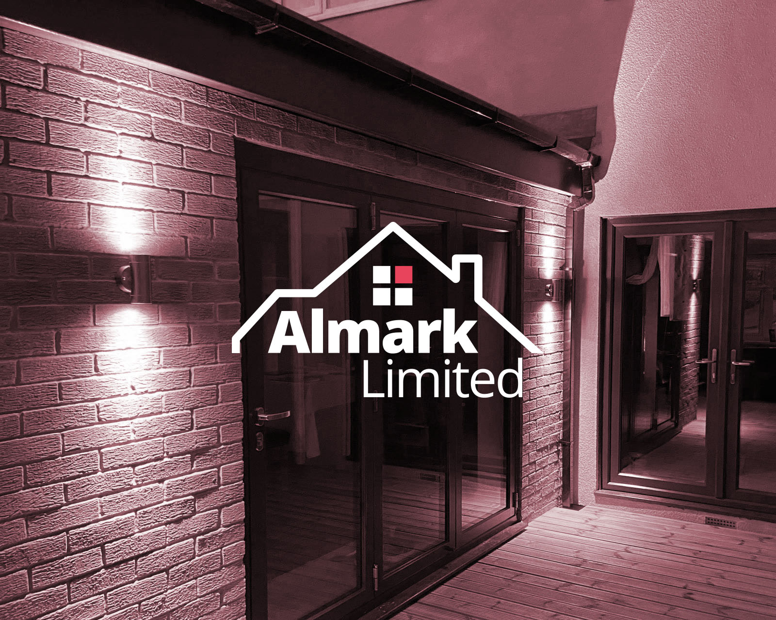 Almark Windows - Website By Subulma
