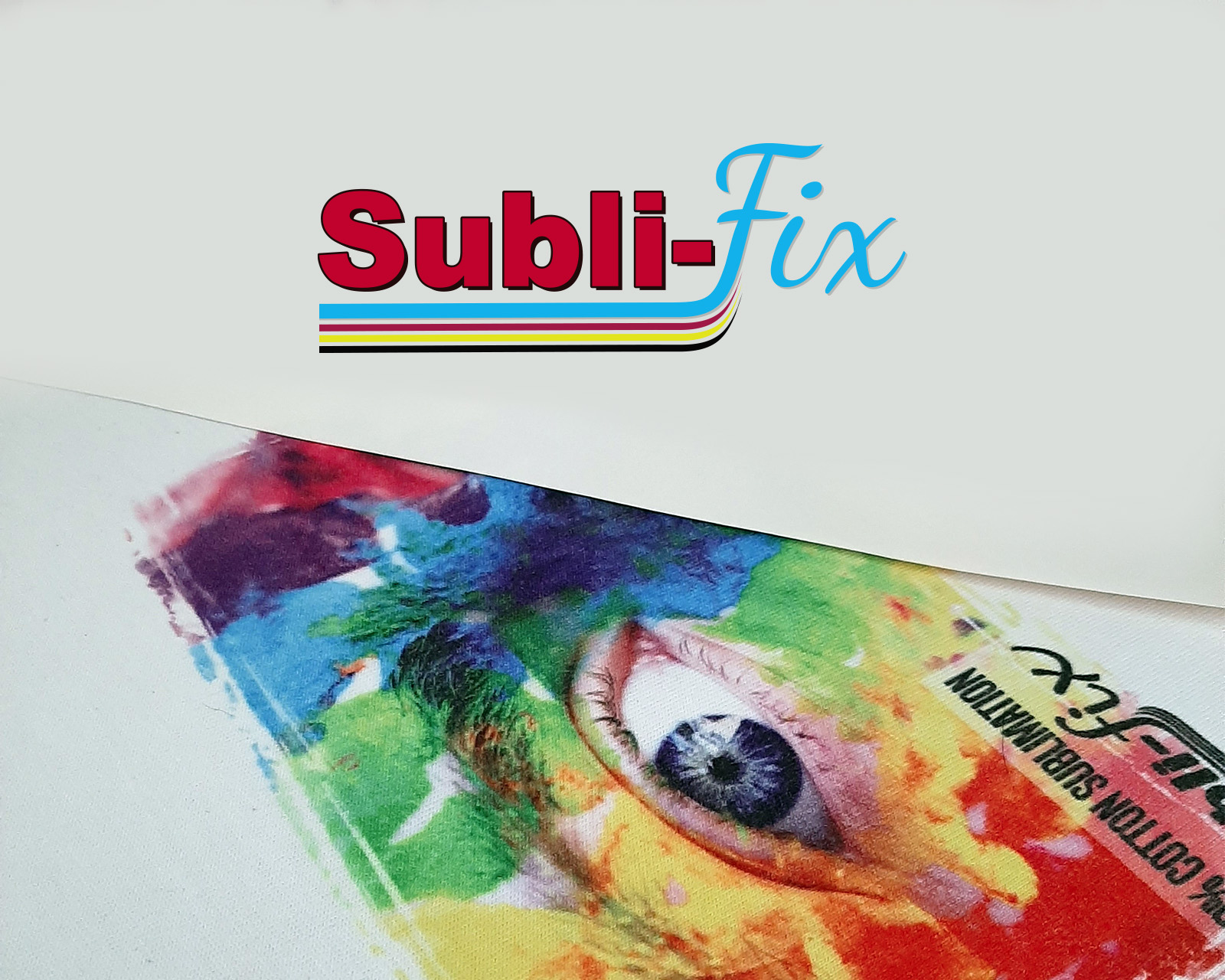 Sublifix Website Design